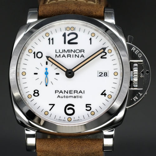 [Brand New Watch] Panerai Luminor Marina 1950 3 Days Automatic Acciaio 44mm PAM01499
