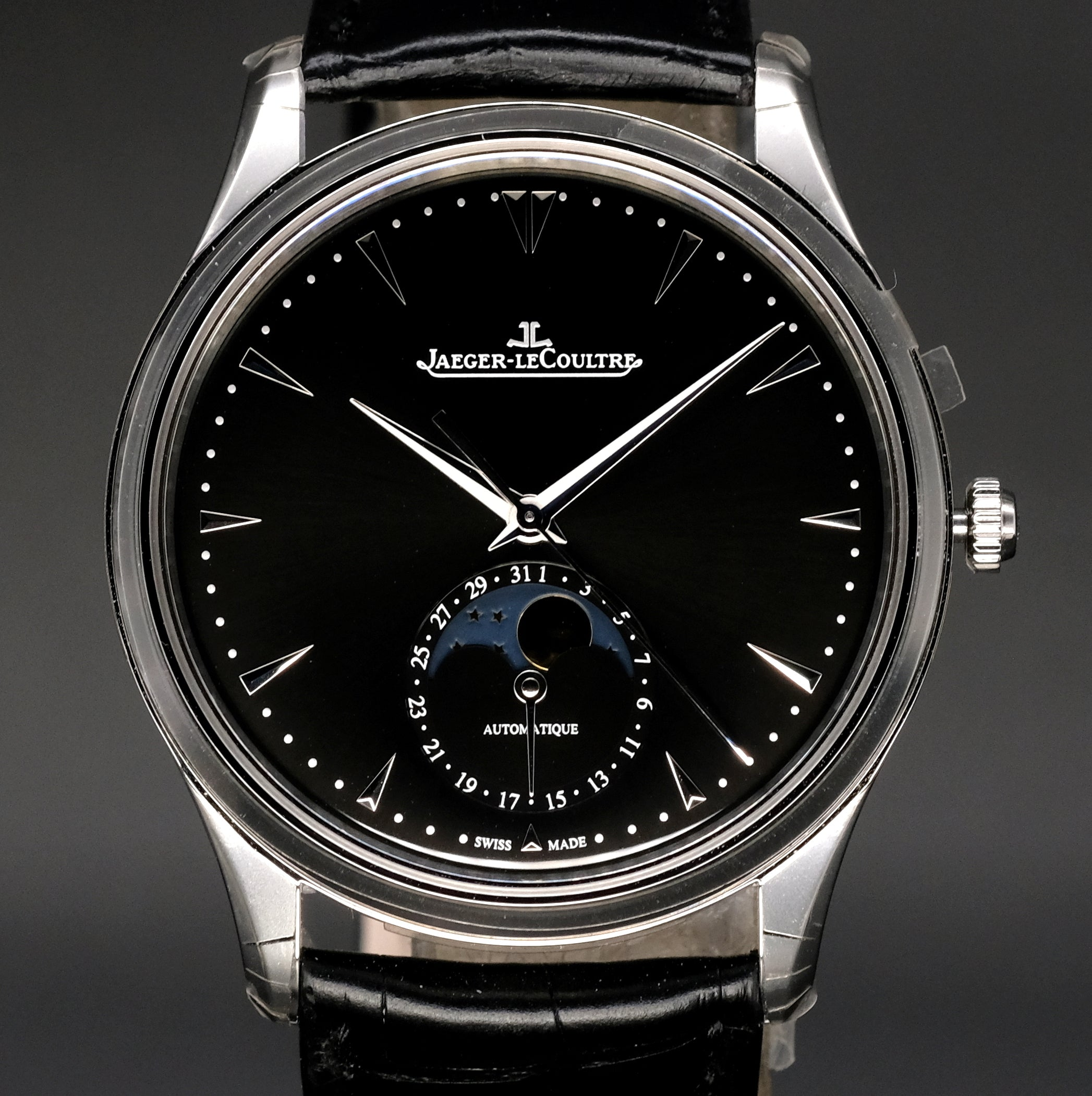 [Brand New Watch] Jaeger-LeCoultre Master Ultra Thin Moon 39mm Q1368470