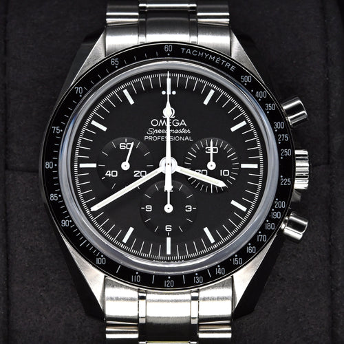 [Pre-Owned Watch] Omega Speedmaster Moonwatch Professional 42mm 311.30.42.30.01.006