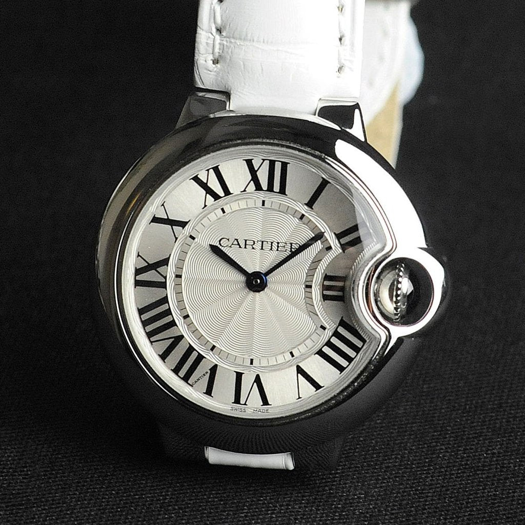 [Brand New Watch] Cartier Ballon Bleu de Cartier Watch 36mm W6920087