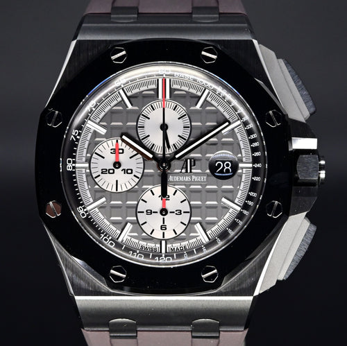 [Brand New Watch] Audemars Piguet Royal Oak Offshore Selfwinding Chronograph 44mm 26400IO.OO.A004CA.01