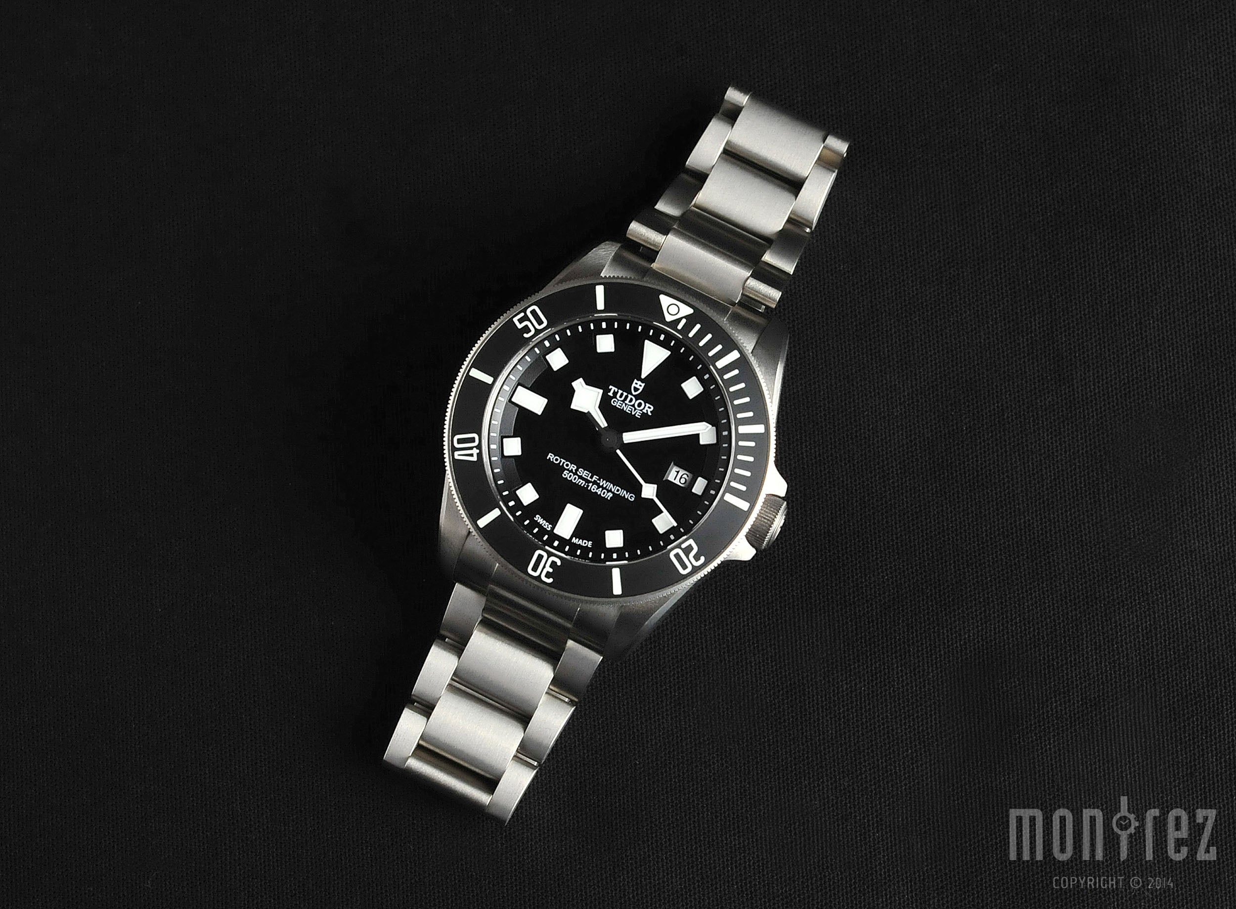 Tudor Pelagos 42mm 25500TN