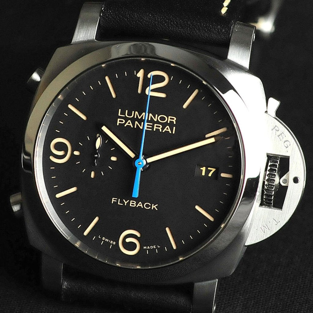 Panerai Luminor 1950 3 Days Chrono Flyback Automatic 44mm PAM00524