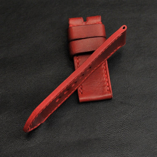 [Brand New Accessories] Gunny Straps Vintage Red