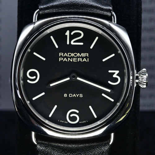 [Pre-Owned Watch] Panerai Radiomir 8 Days 45mm PAM00610