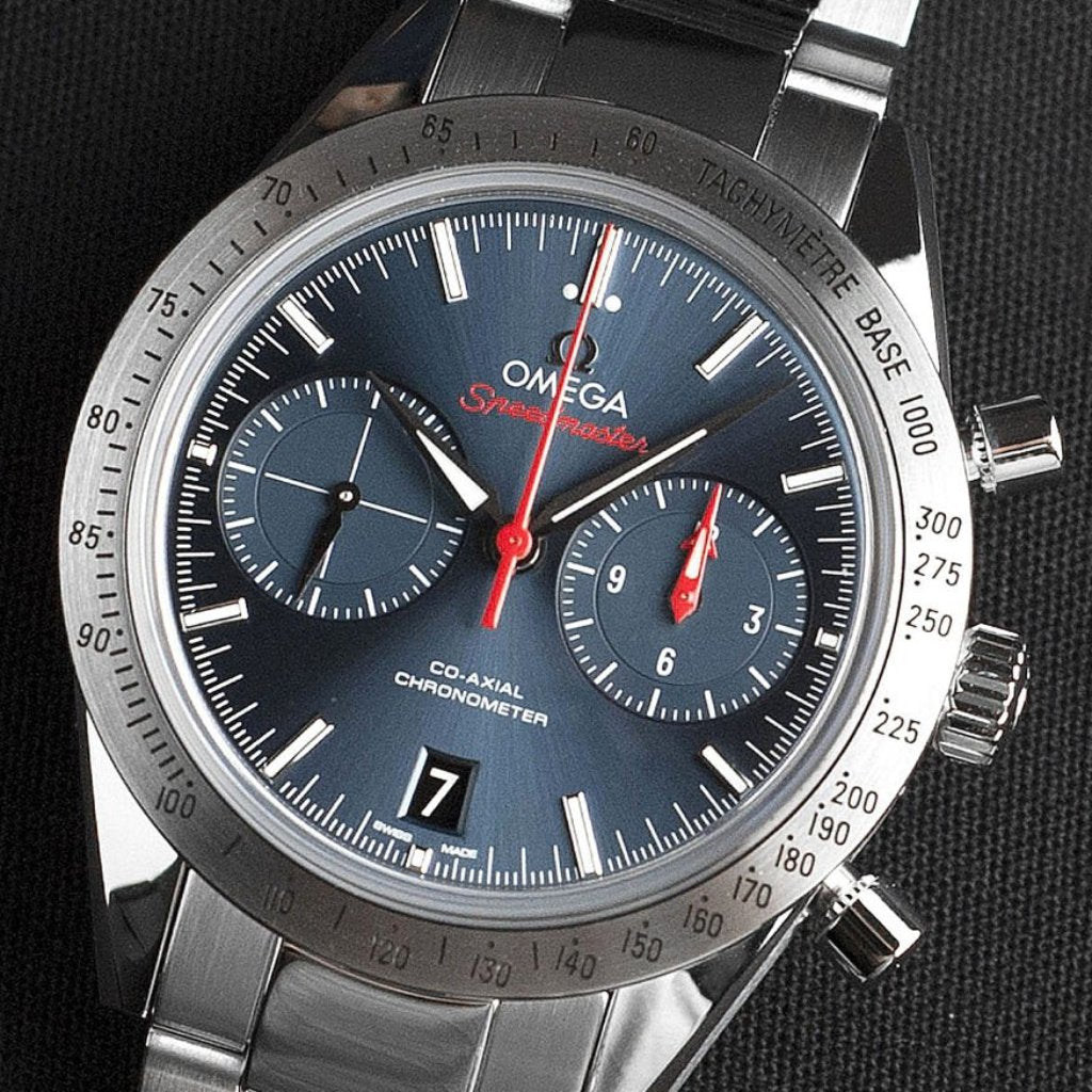 Omega Speedmaster '57 Omega Co-Axial Chronograph 41.5mm 331.10.42.51.03.001
