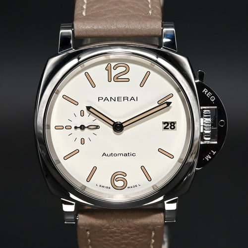 [Brand New Watch] Panerai Luminor Due 38mm PAM01043