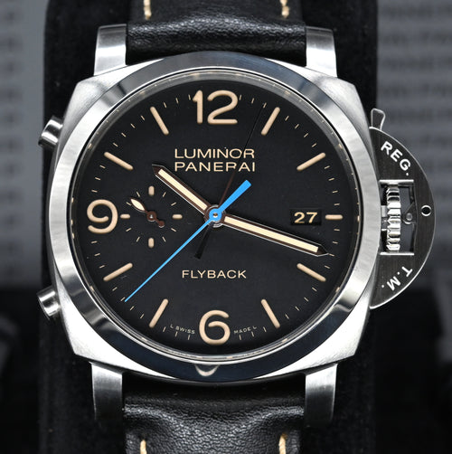 [Pre-Owned Watch] Panerai Luminor 1950 3 Days Chrono Flyback Automatic 44mm PAM00524