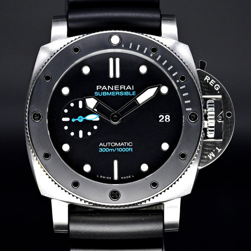 [Brand New Watch] Panerai Submersible 42mm PAM00683