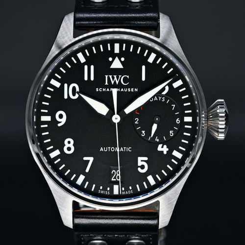 [Brand New Watch] IWC Big Pilot's Watch 46mm IW501001