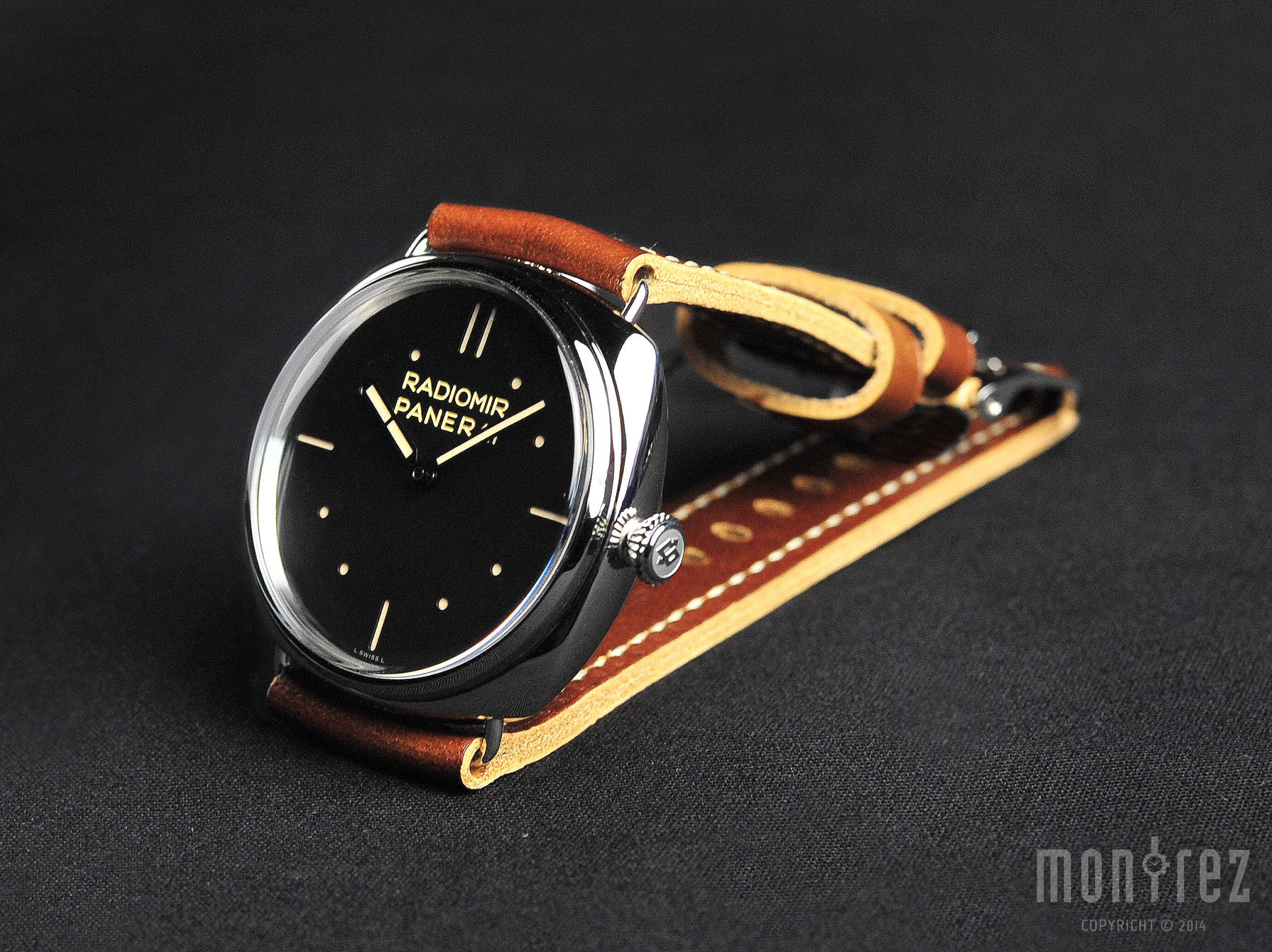 Panerai Radiomir S.L.C. 3 Days 47mm PAM00449 (2012 Special Edition) (Out of Production)