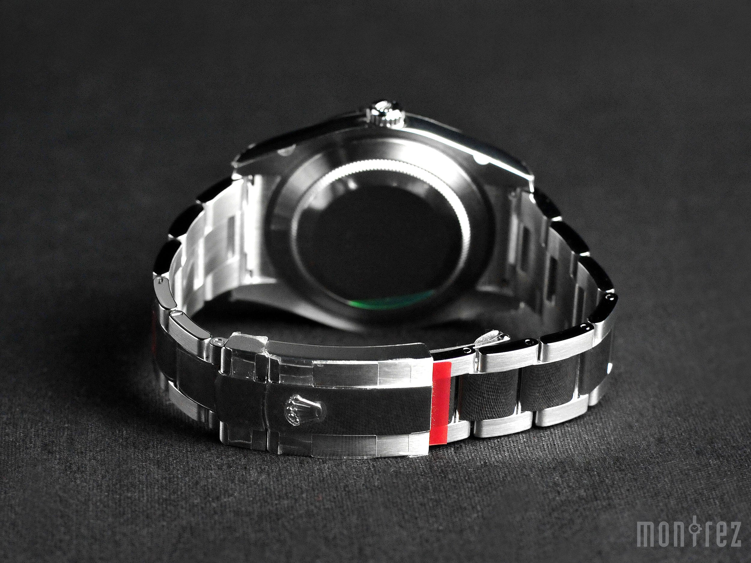 Rolex Datejust II 41mm 116334 Black Index Dial (Out of Production)