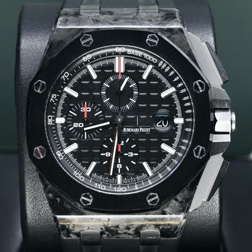 [Pre-Owned Watch] Audemars Piguet Royal Oak Offshore Chronograph 44mm 26400AU.OO.A002CA.01 (Out of Production)