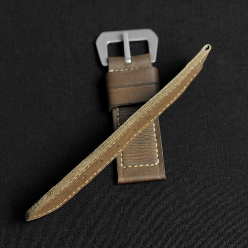 [Brand New Accessories] Gunny Straps Nutmeg