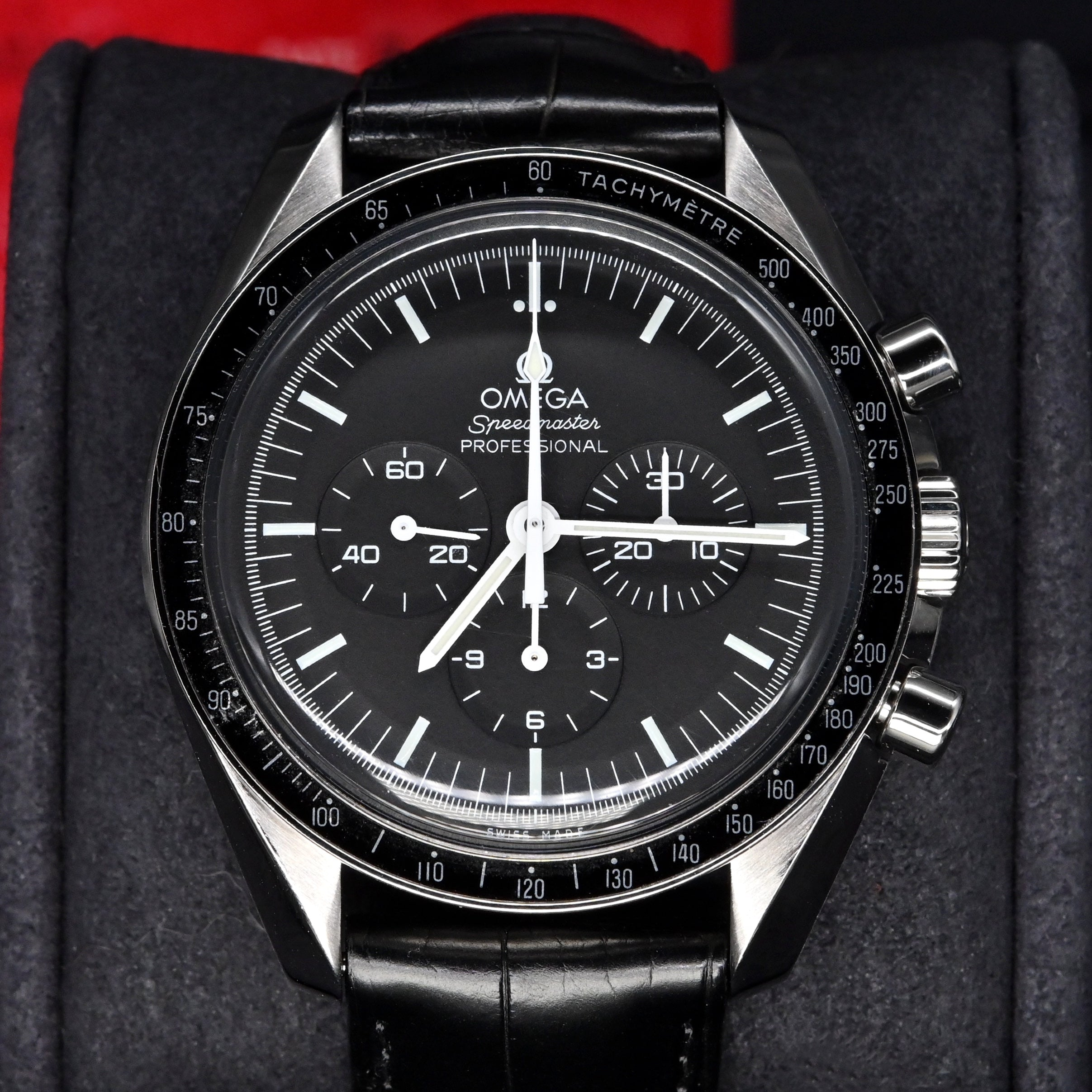 [Pre-Owned Watch] Omega Speedmaster Moonwatch Professional 42mm 311.33.42.30.01.001