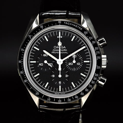 [Brand New Watch] Omega Speedmaster Moonwatch Professional 42mm 311.33.42.30.01.002