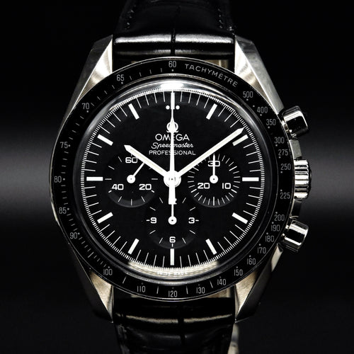 [Brand New Watch] Omega Speedmaster Moonwatch Professional 42mm 311.33.42.30.01.001