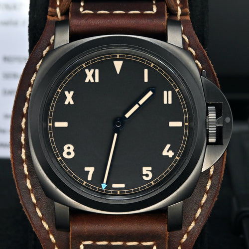 [Pre-Owned Watch] Panerai Luminor California 8 Days DLC 44mm PAM00779
