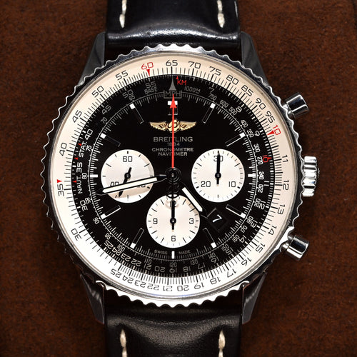 [Pre-Owned Watch] Breitling Navitimer 01 46mm AB012721/BD09