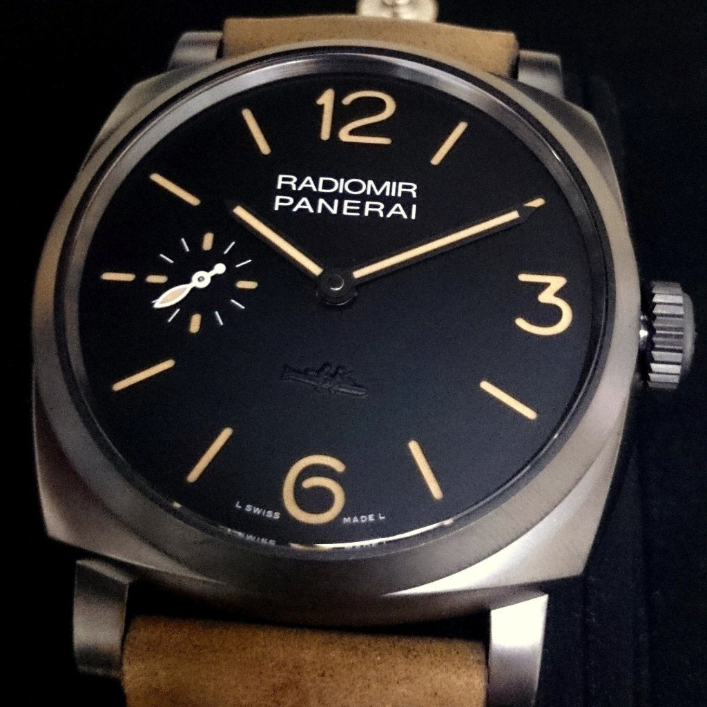 Panerai Radiomir 1940 3 Days 47mm PAM00532 (Special Edition) (Out of Production)