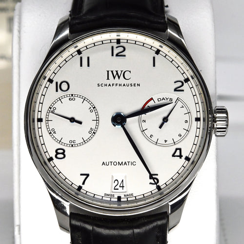 [Pre-Owned Watch] IWC Portugieser Automatic 42mm IW500705