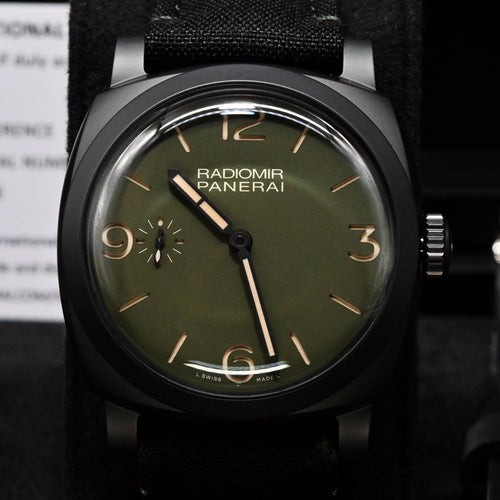[Pre-Owned Watch] Panerai Radiomir 48mm PAM00997