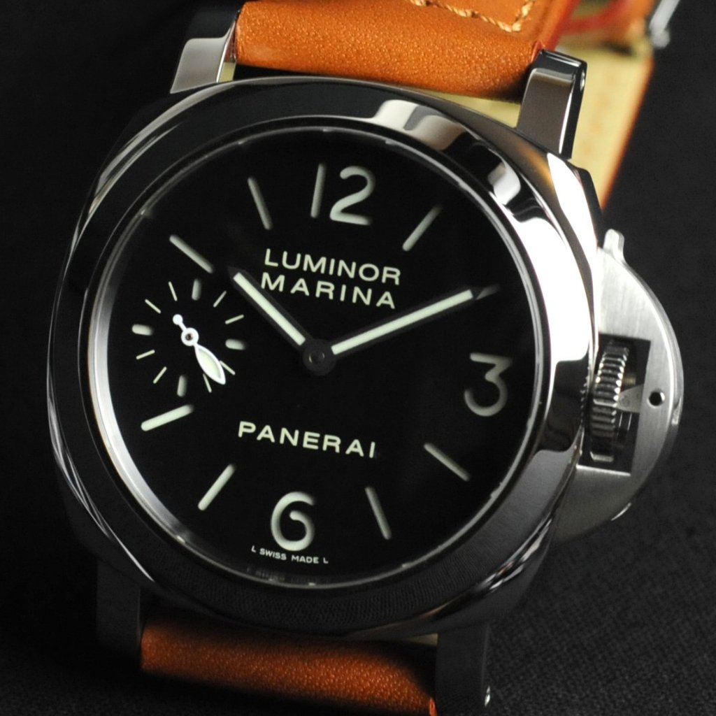 Panerai Luminor Marina 44mm PAM00111 (Out of Production)