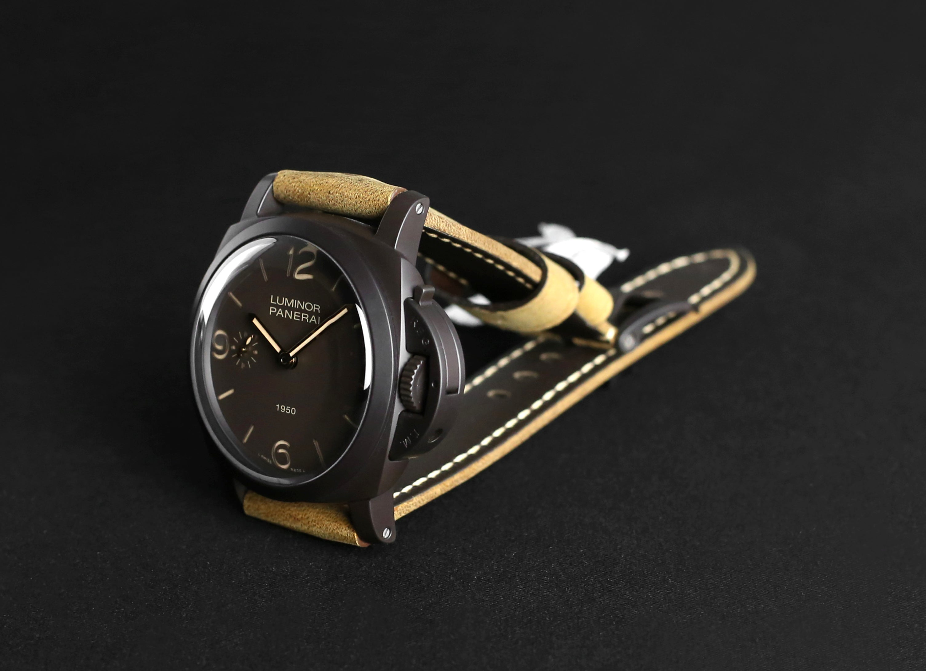 Panerai Luminor Composite 1950 3 Days 47mm PAM00375
