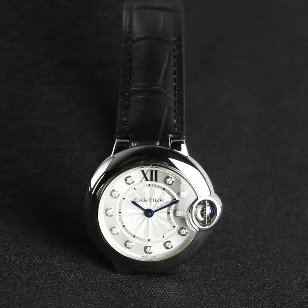 Cartier Ballon Bleu de Cartier Watch 28mm W4BB0008