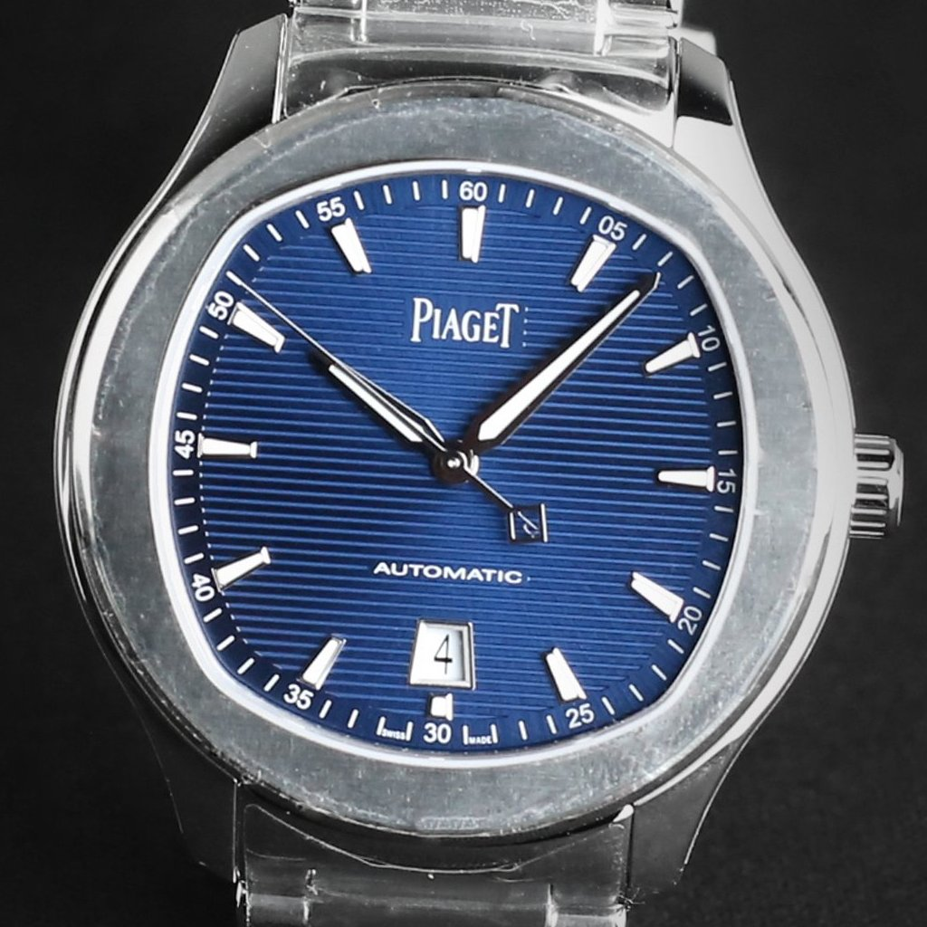 Piaget Polo S Watch 42mm G0A41002