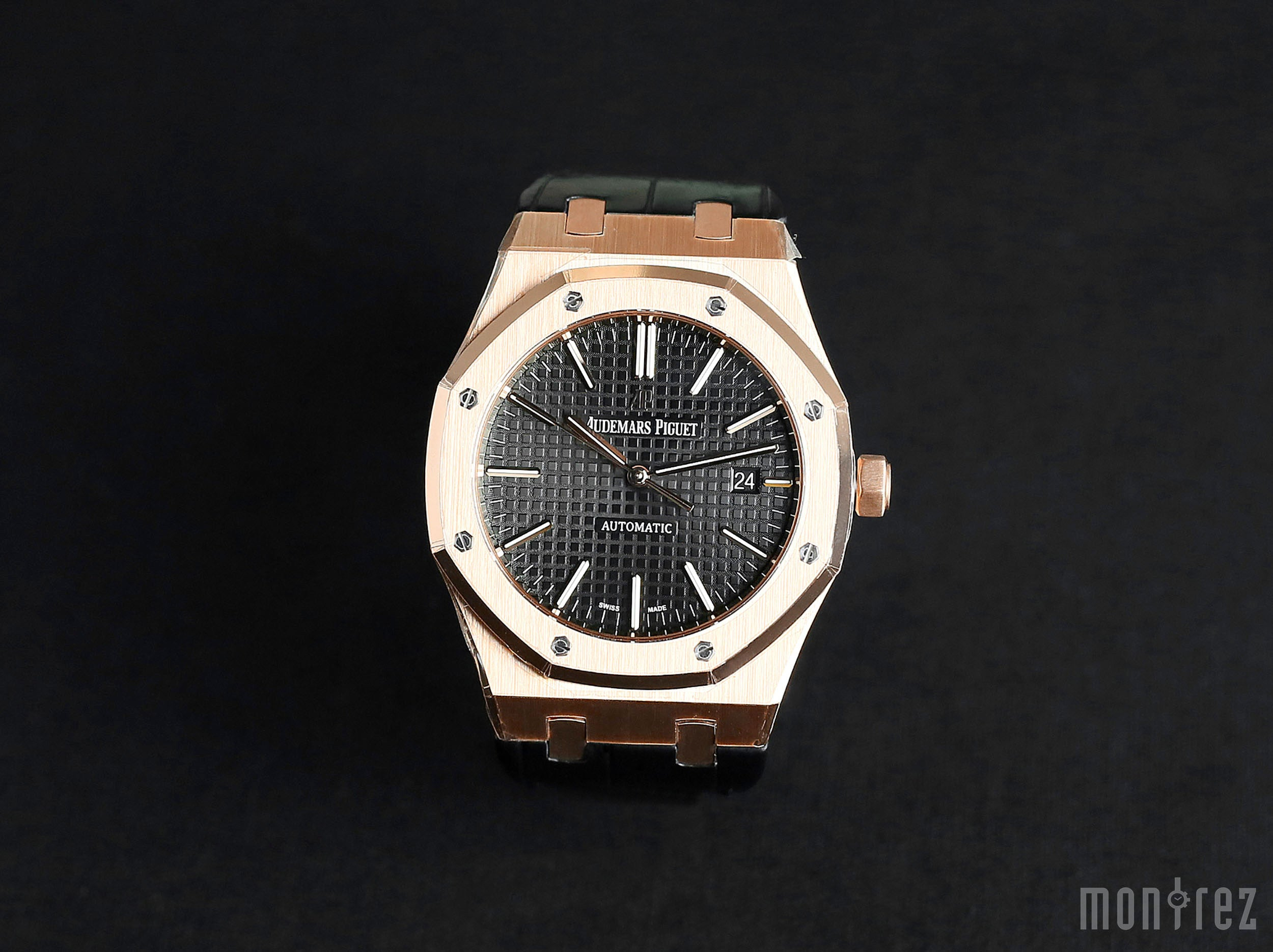 [Brand New Watch] Audemars Piguet Royal Oak Selfwinding 41mm 15400OR.OO.D002CR.01