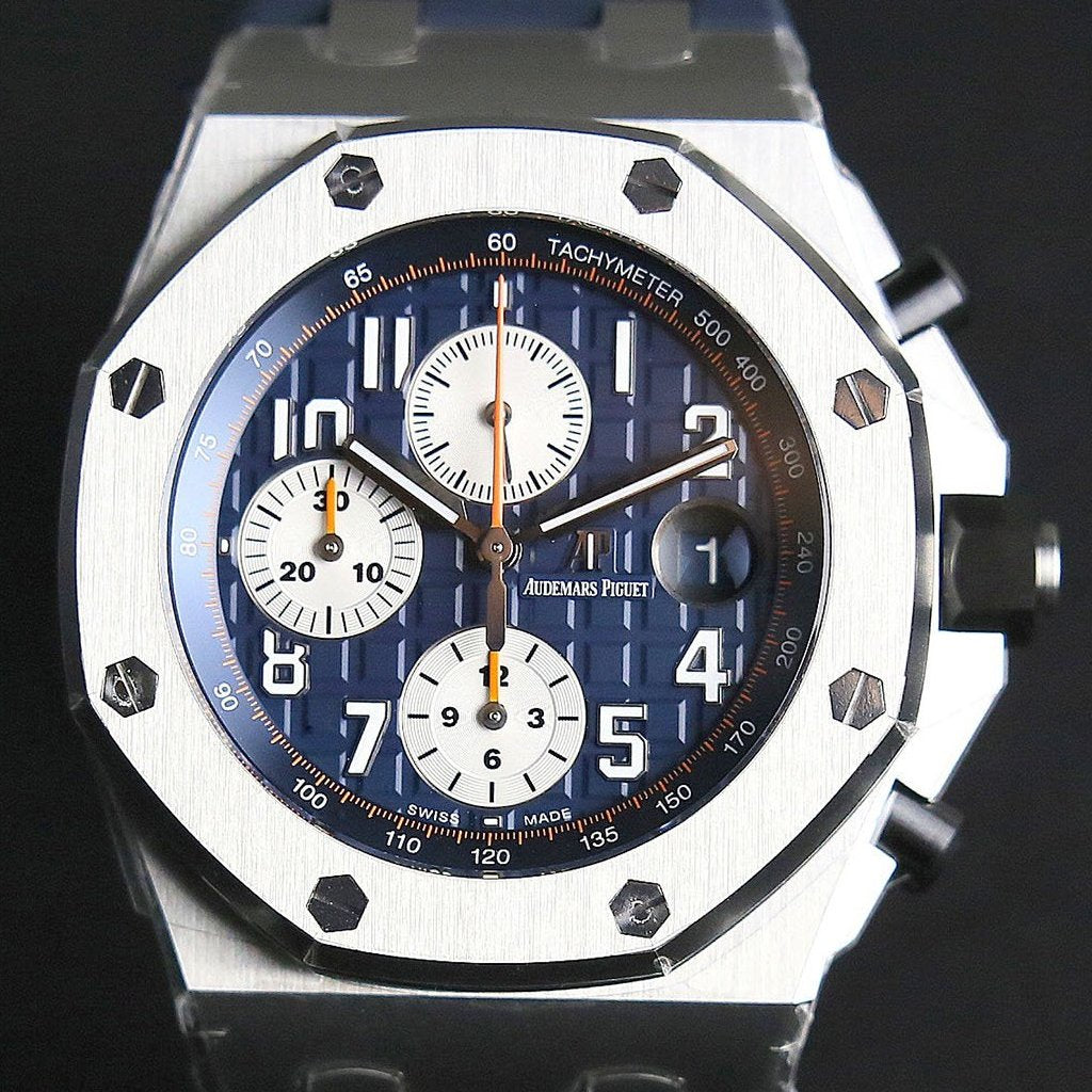 Audemars Piguet Royal Oak Offshore Chronograph 42mm 26470ST.OO.A027CA.01 (Out of Production)