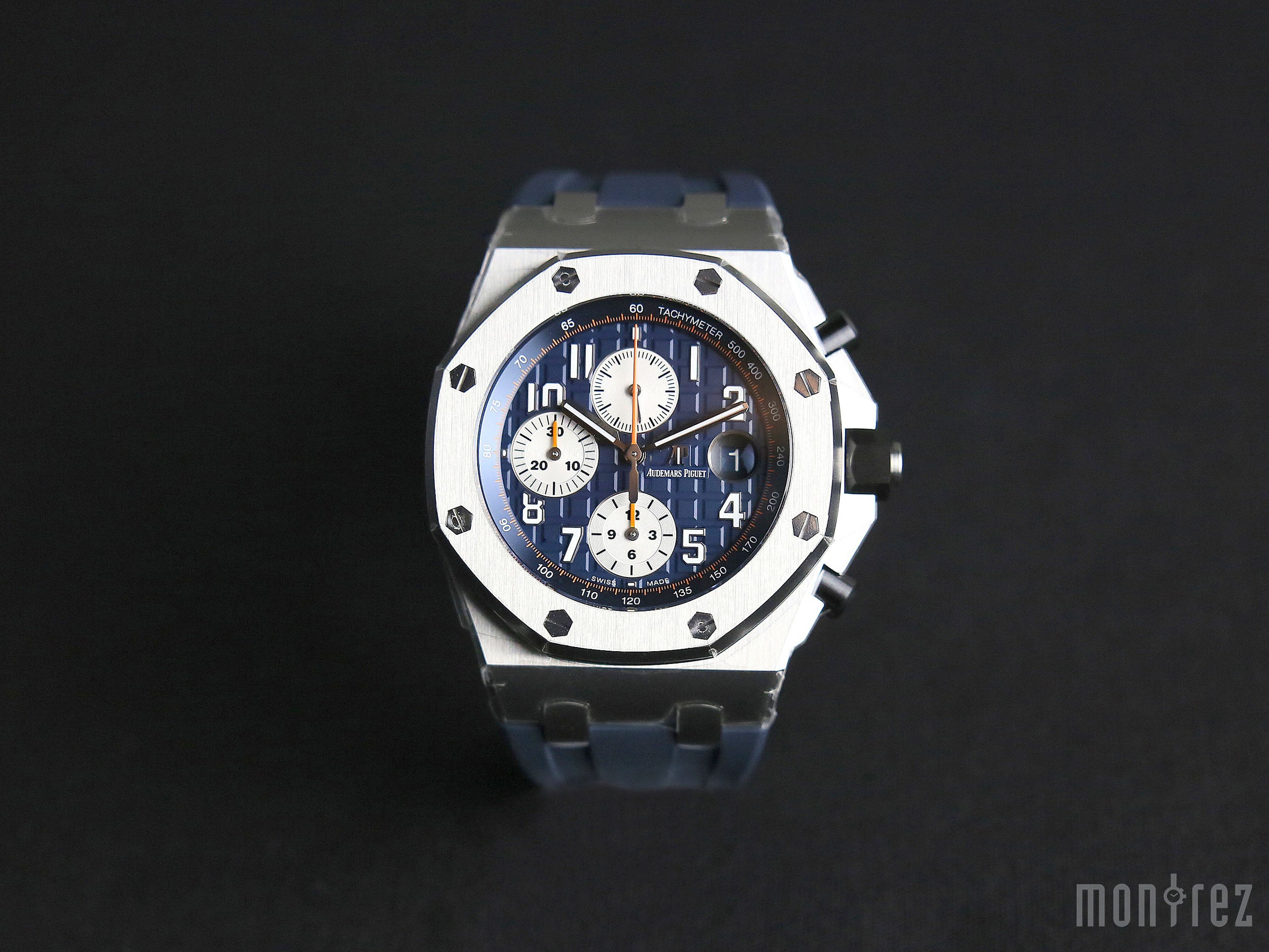 [Brand New Watch] Audemars Piguet Royal Oak Offshore Chronograph 42mm 26470ST.OO.A027CA.01 (Out of Production)