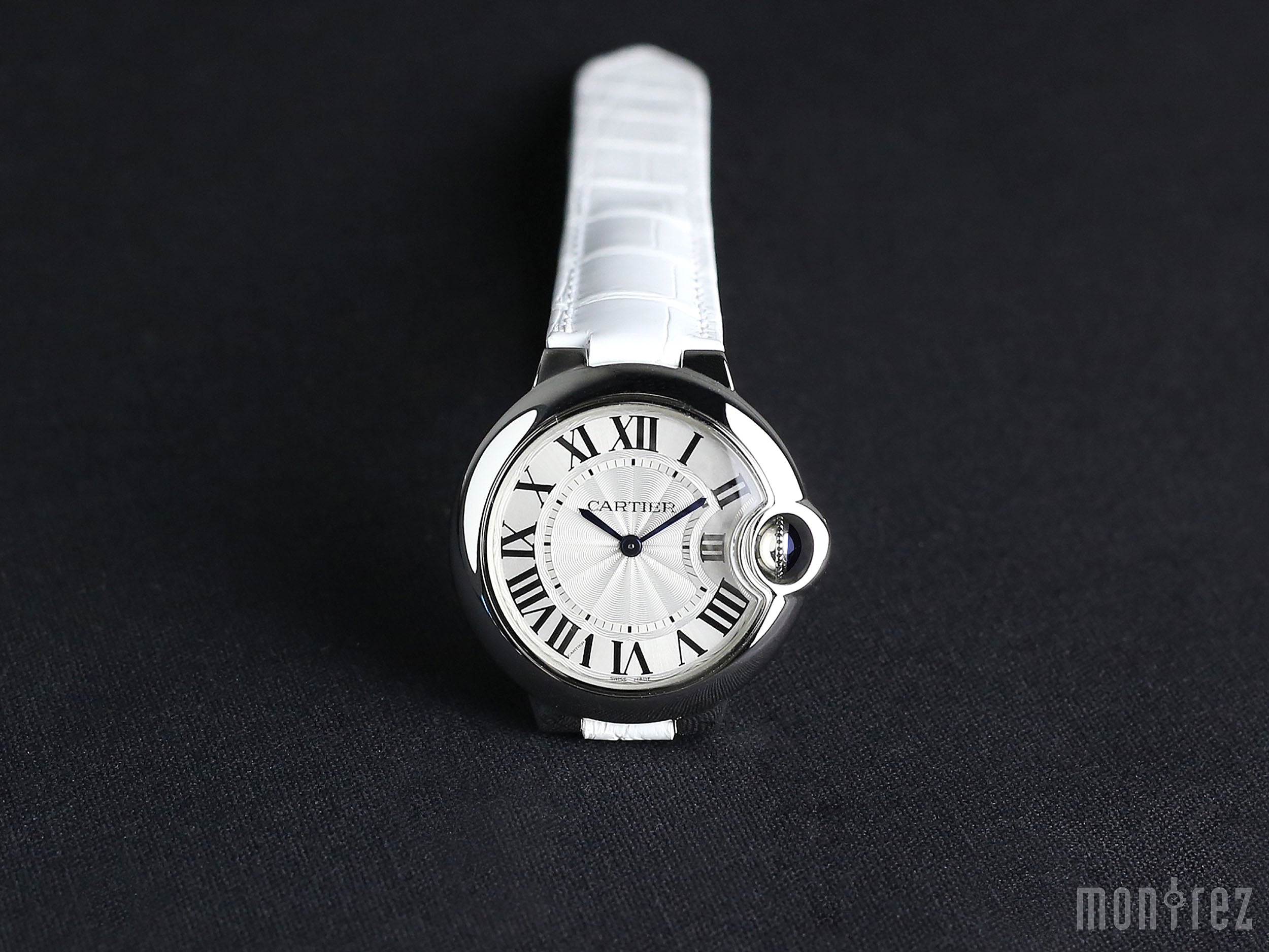 [Brand New Watch] Cartier Ballon Bleu de Cartier Watch 33mm W6920086