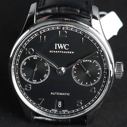 IWC Portuguese Automatic 42mm IW500703 (Out of Production)