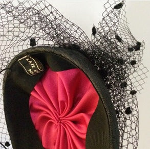 Hire a hat | KB Millinery