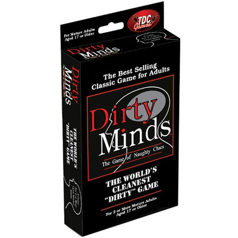 Dirty Minds Card Game