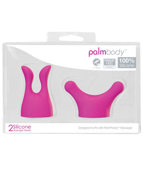 Palm Power Palm Body Attachments
