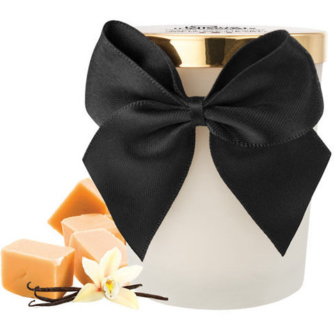 Bijoux Indiscrets Melt My Heart Massage Candle - Soft Caramel