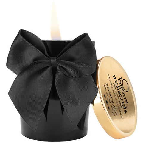 Bijoux Indiscrets Aphrodisia Melt My Heart Scented Massage Candle
