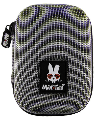 Mad Toto Space Case 2.0 - Silver