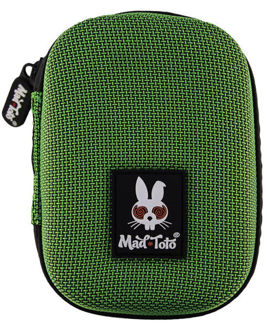 Mad Toto Alien Case 2.0 - Green