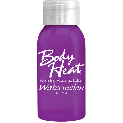 Body Heat  - 1 Oz Watermelon