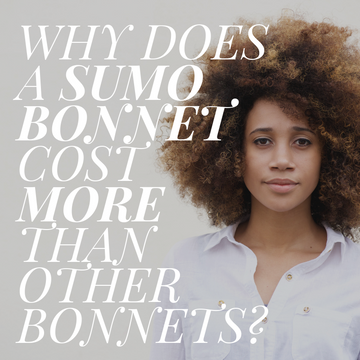 Why Sumo Bonnets Cost More than Other Bonnets
