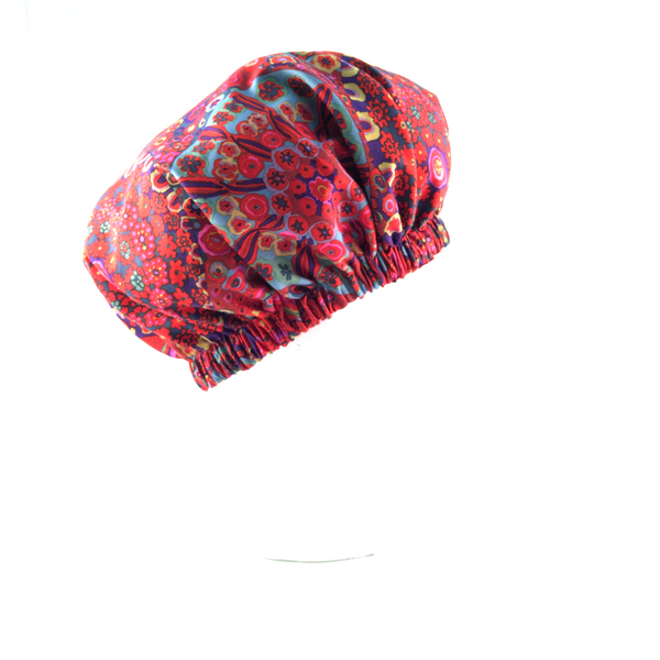 'Anita' Satin Sleep Bonnet