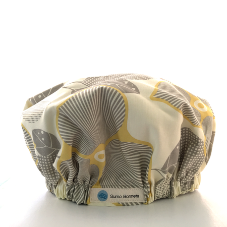 'Shida' Satin Sleep Bonnet