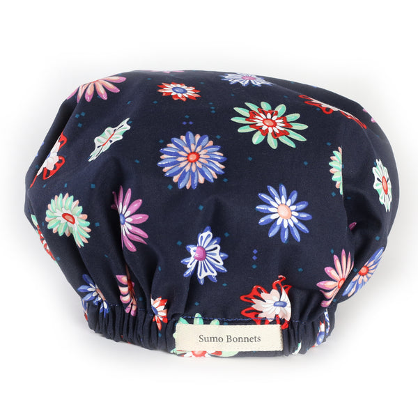 'Elise' Luxury Satin Sleep Bonnet