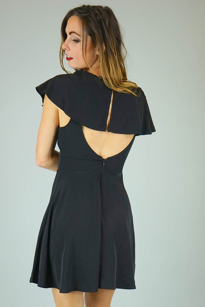 Tatiana Capelet Dress