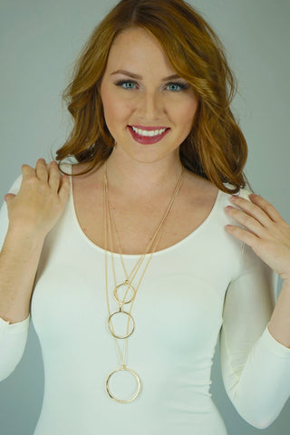 Roxanna Necklace Set