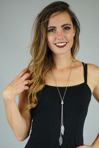 Eleanor Outfit Necklace
